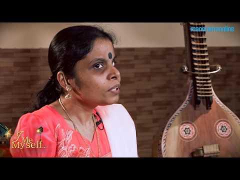 Vaikom Vijayalekshmi   Exclusive Interview   Part 3   I Me Myself   Manorama Online