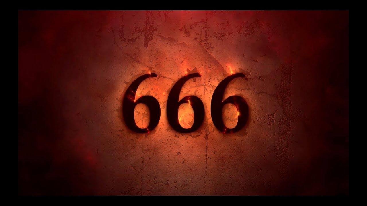 Cortometraje 666 | FULL HD - YouTube