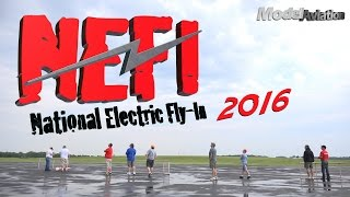 National Electric Fly-In 2016