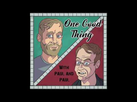 One Good Thing Episode 24: The Avengers 1998