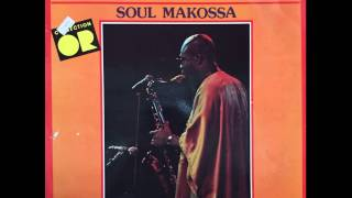 Manu Dibango -- O Boso (1972) slow