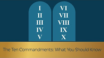human freedom and the ten commandments essay This essay ten commandments and other 64,000+ term papers, college essay examples and free essays are available now on reviewessayscom yes, the first amendment does protect freedom of religion but whose religion it doesn't state any religion, whether the religion is christianity, buddhism.