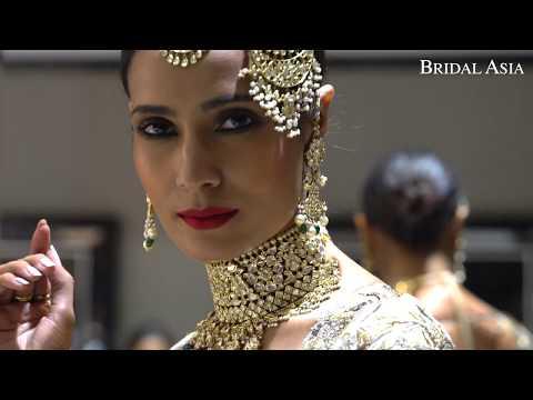 Bridal Asia Presents Hazoorilal by Sandeep Narang.