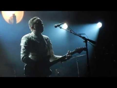 City and Colour - Death's Song (Live in Toronto, ON on May 9, 2014)