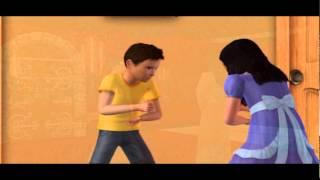 Рабыня любви 2. Трейлер [18+] The sims 3 сериал с озвучкой