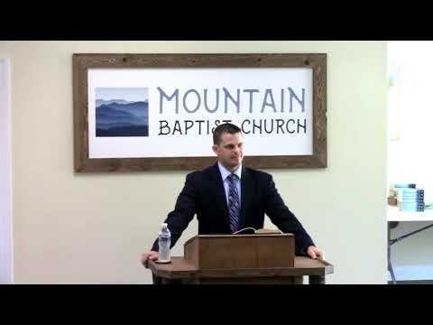 Baptist 101–How to Study the Bible