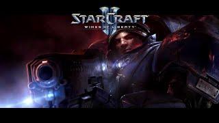스타크래프트 2: 자유의 날개 ― 엔딩 동영상: 결판