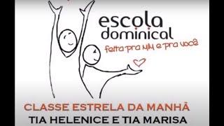 VIDEO 13 ESTRELA DA MANHÃ