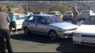 What to do when someone is inconsiderate with parking