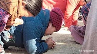 Åpne Dører i Norge er bekymret over situasjonen i Myanmar