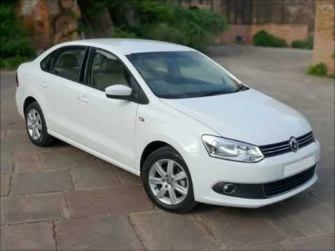 [ Car in India ]  VW Vento 2012