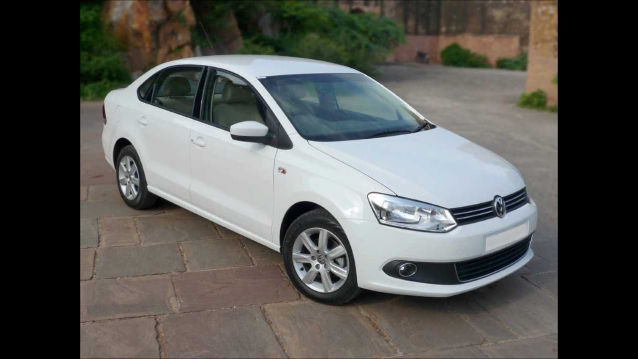 [ Car in India ] VW Vento 2012 - YouTube