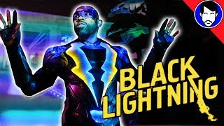 Black Lightning Episode 2 Review - Lawanda: The Book of Hope