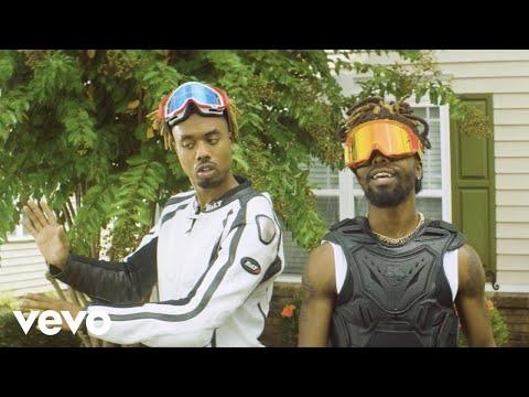 EARTHGANG - Robots (Official Video)