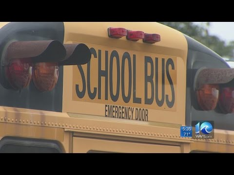 Federal budget could impact grant-funded positions at local schools
