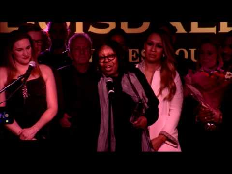 Exclusive Dinner With Whoopi Goldberg: Boisdale Woman Of The Year