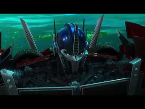 Transformers Prime:- Season 1 Episode 5 Part-3 in Hindi in HD . TFP S1 EP 5 Darkness Rising Part-5