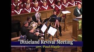 Dixieland Revival