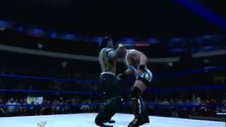 WWE 13 TNA Jeff Hardy Entrance with new theme song + Finisher