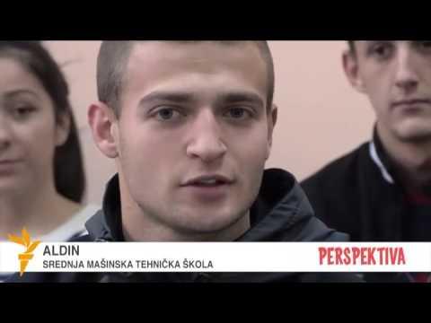 """""""Perspektiva"""": Prva epizoda – Sarajevo"""
