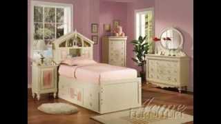 Античная белая мебель для спальни(, 2015-06-15T19:44:39.000Z)