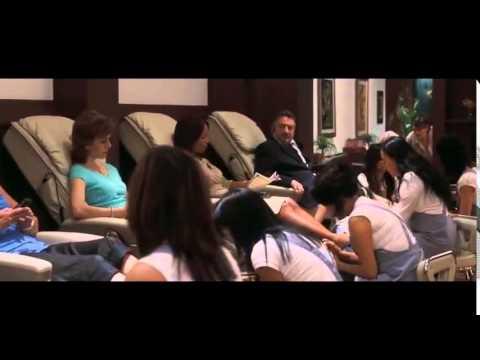 Однажды в Голливуде - драма - комедия - русский фильм смотреть онлайн 2008