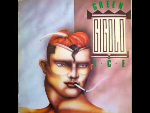Green Ice - Gigolo [1987] [Sabadell Sound]