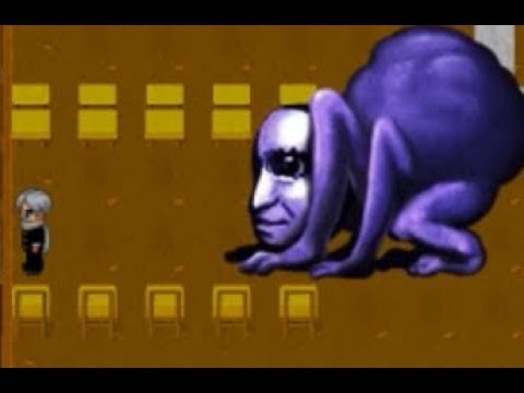 Ao Oni 3 Walkthrough Part 6 Youtube