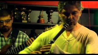 """Theodosii Spassov Orchestra - """"Dandelion"""" / """" Глухарче""""  - Varna - Menthol- 23.06.2012"""
