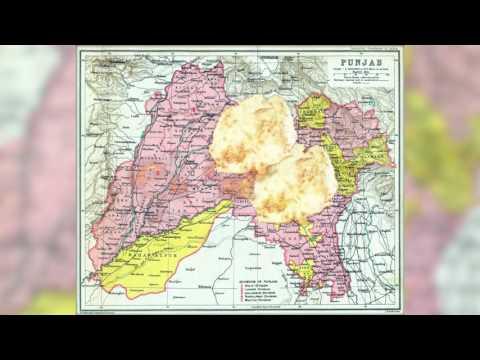 Punjab (Indo Pak War)   Raj Brar   New Punjabi Song (Video)