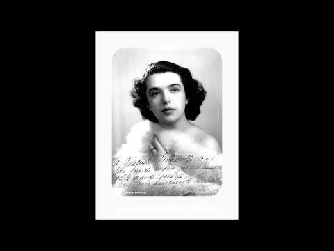 """Soprano CARLA GAVAZZI - Adriana Lecouvreur """"Io son l'umile ancella"""" (1950)"""