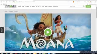 HOW TO SEE MOANA FULL MOVIE FREE 2017