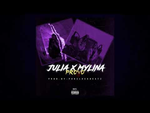 Mylina Rap x Julia Bełt - Prowo