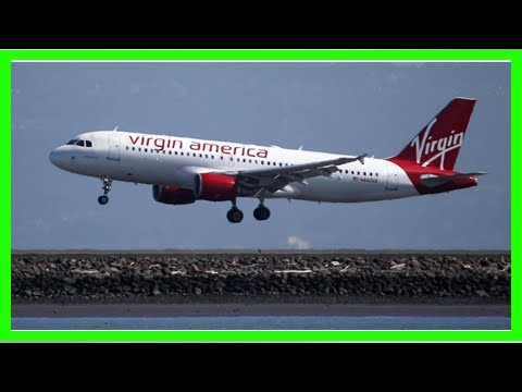 Breaking News | Alaska Airlines is scrubbing Virgin America's presence from airports tonight