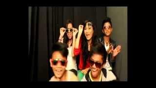 The BeeSings Luar Biasa Official Video