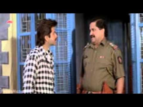 Anil Kapoor & Tiku Talsania