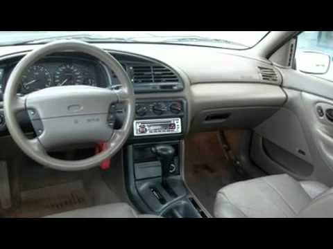 1996 ford contour in youtube 1996 ford contour in youtube