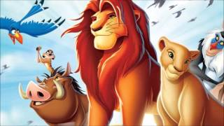"""7. """"Kings of the Past"""" - Hans Zimmer (""""The Lion King"""", 1994) HD"""