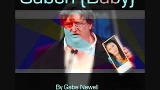 Gaben (Baby) By Gabe Newell Feat. Alyx Vance