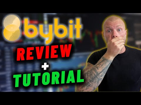 BYBIT REVIEW & TUTORIAL 2021: Beste Cryptocurrency Exchange voor Leverage/Hefboom Traden? 🔥🔥