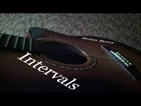 Intervals (2017) Full Album Brian Berry