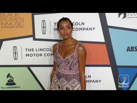 Essence Black Women In Music Fashion