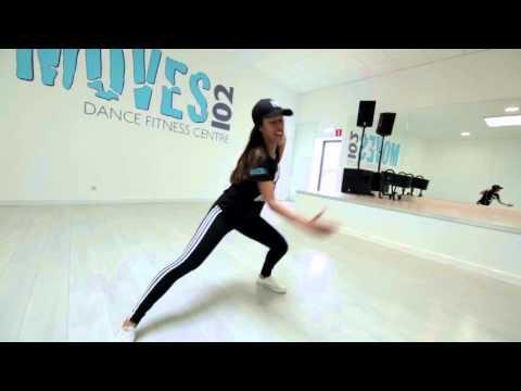 Work - Rihanna Ft Drake  (Dance-Fitness)