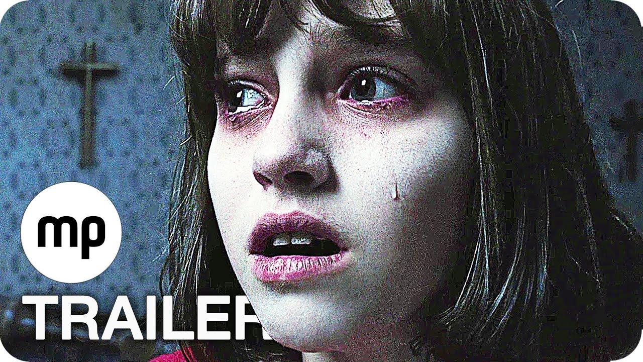 Conjuring 2 Trailer 2 Deutsch