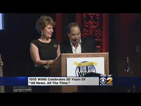 1010 WINS Anniversary Party