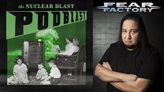 Miniatura do vídeo NUCLEAR BLAST PODBLAST - Episode 15: Fear Factory, Helloween (OFFICIAL NB PODCAST)