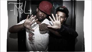 Ty$ Feat. Kid Ink - All Star (Dirty + Lyrics)