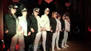 Rõuge tantsijad  AareVideo 2016