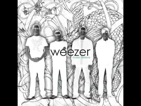 Weezer - The Other Way (No Center Channel)