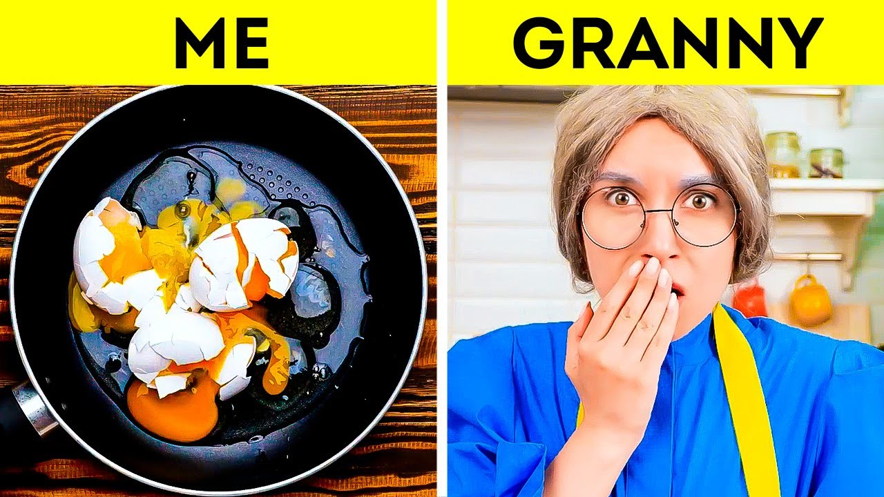 Delicious Recipes With Eggs From Grandma's Kitchen || Simple Ways to Cook Eggs Like a Pro!